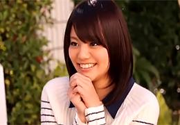 これは今年No.1!天真爛漫なアイドルのAV解禁きたあああ! 青山未来