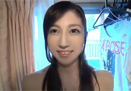 【速報】これが日本一美しい34歳美魔女のセックス!! 長谷川栞