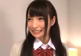 坂口みほの イッたことがない美少女が初めて絶頂を迎えた時の萌え動画