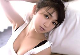 大島優子のAKB卒業前グラビアがエロい