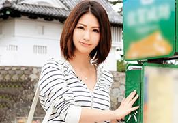 佐賀県でGETしたモデル級美女にTフロント水着を着せてハメる!
