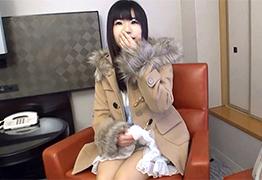 【素人】横浜市でナンパしたアニメ声ロリ巨乳な19歳そば屋店員