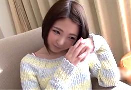 「あかん、そんなんしたら」関西弁が可愛すぎる女子大生に中出し!