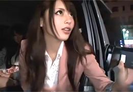超絶美女3人が逆ナンで自宅に押しかけハーレムSEX! 桜井あゆ