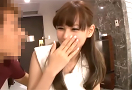 「もう許してぇぇぇ」神戸の美人女子大生が20cm巨根で痙攣絶頂!
