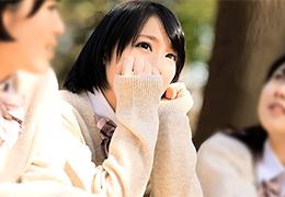 絶対的美少女と過ごす、エロくて甘酸っぱい青春時代! 鈴村あいり