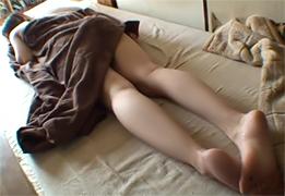 個人撮影 長身爆乳なスーパーモデル並みの美女を自宅でハメた記録