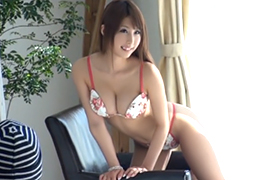 グラビア撮影中の神スタイル美少女をいきなり襲って公開セックス!