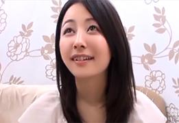 【素人】超清楚な大学4年生のスカート捲ってぷりぷりの美尻に挿入!