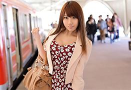 天然Hカップの国宝級ボディ美女と二人っきりで温泉旅行! 星野千紗の画像です