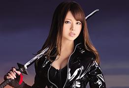 シリーズ最高傑作!美しき女性捜査官に待ち受ける凌辱の嵐… 吉沢明歩
