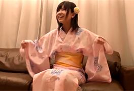 【素人】花火大会でナンパした浴衣美少女を媚薬で全身敏感にして犯す!