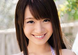 平成5年生まれ!まだアソコも未処理な笑顔200%の新人アイドル! 涼木みらい
