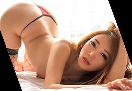 この夏のDVD売上No.1!業界トップクラスの人気女優が痴女に覚醒!