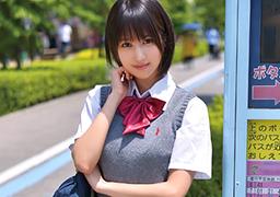 卒業前に大好きな先生に告白して抱いてもらう制服美少女 湊莉久
