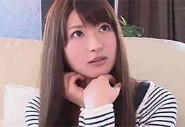 「ドクドク言ってる…」アイドル顔負けの絶対的美少女に中出し10発!