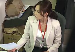SOD入社8年目「AV出る訳ないじゃん」→入社16年目の社員がAVデビュー