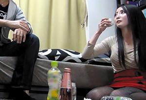 日本酒ガンガン飲ませたったw この映像も出来が良かったし勝手に発売な。