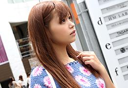 【素人】アイドル級のルックスだけで抜ける長身美脚のショップ店員(20)