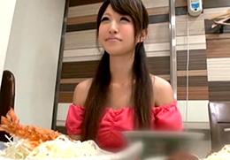 「彼氏と別れて寂しいんです…」憂さ晴らしでAV出演する名古屋美人の画像です