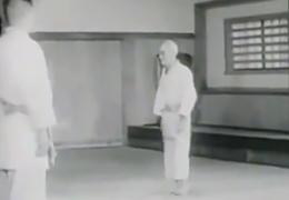 おじいちゃん凄いわ・・・柔道十段の強さが分かる貴重映像の画像です