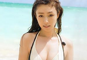 深田恭子が32歳のビキニ姿を披露www「若い頃よりいいな!」の画像です