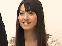 もう一度見たい!ユーザーのリクエスト多数により出演した人妻、直子(26)