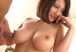 無料AV動画 DMM圧倒的1位 Hカップ松岡ちなデビュー作!