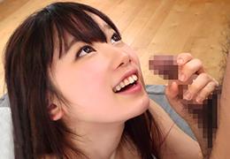 絶対的美少女に顔射かと思いきやガチ中出し! 宮崎あや