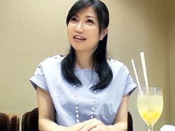 美乳・美尻・美マン!渋谷のカフェで見つけた三拍子揃った美人店員