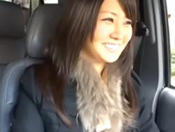 美女とドライブ