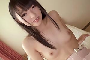 人見知りで超絶ウブ。まるで未開発な黒髪美少女が初めての本気SEX 谷田部和沙の画像です