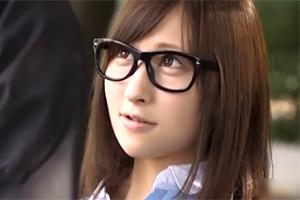読モのつもりがAVデビューしてしまった世田谷のお嬢様 杏咲望の画像です