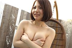 秋田美人AVデビュー 香波りょう