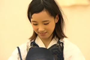 県大会3位、全国出場。剣道一筋で生きてきた女子大生剣士に人生初の中出し! 前田さおり