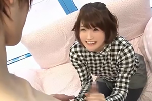 【MM号】「僕の初めてになって下さい!」ここまで言われて断りきれない美容師さん