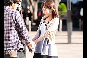 鈴村あいり 「私と、ホテル行きませんか…?」人生初の逆ナンに挑戦!の画像です