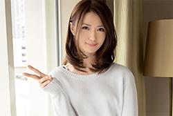 モデル系スレンダー美女あゆ22才