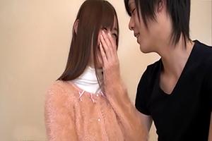 【悲報】これがイケメン男優に抱かれる美少女の反応です 星空もあの画像です