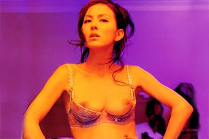 芸能人の熟女ヌード比べてみたw 杉本、中島、杉田、安達