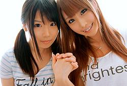姉と妹と3Pや!