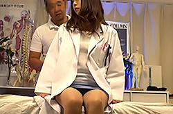 K応○塾大学病院の女医が通う指圧医療マッサージ施術院2
