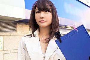 【ナンパ】新宿で見つけた声をかけずにはいられないアラフォー美魔女