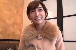 松井優子 「旦那は優しいし不満はないですよ。ただSEXが…」おっとりしてるけどSEXに貪欲な人妻