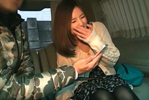新人ナンパ師が大奮闘!川崎で釣った女は2年もHしてなかった。