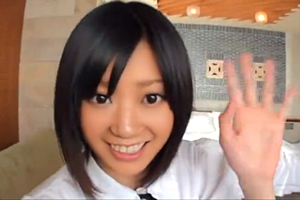 【ハメ撮り】全盛期の『前田敦子』が迷わずAVに行ってたらこうなる