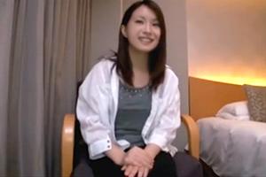 【素人】「謝礼何万円ですか?」アンケートと称してタダマンハメ撮りwの画像です