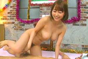 カリスマ女優の本気テクニック