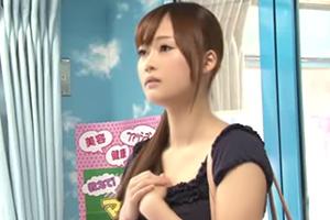 【MM号】大好きな彼氏のためにキスがうまくなりたい!ダイヤの原石のような女子大生