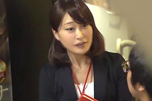 織田玲子(45)AVデビューの画像です